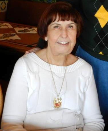 Dr. Carolyne Joseph